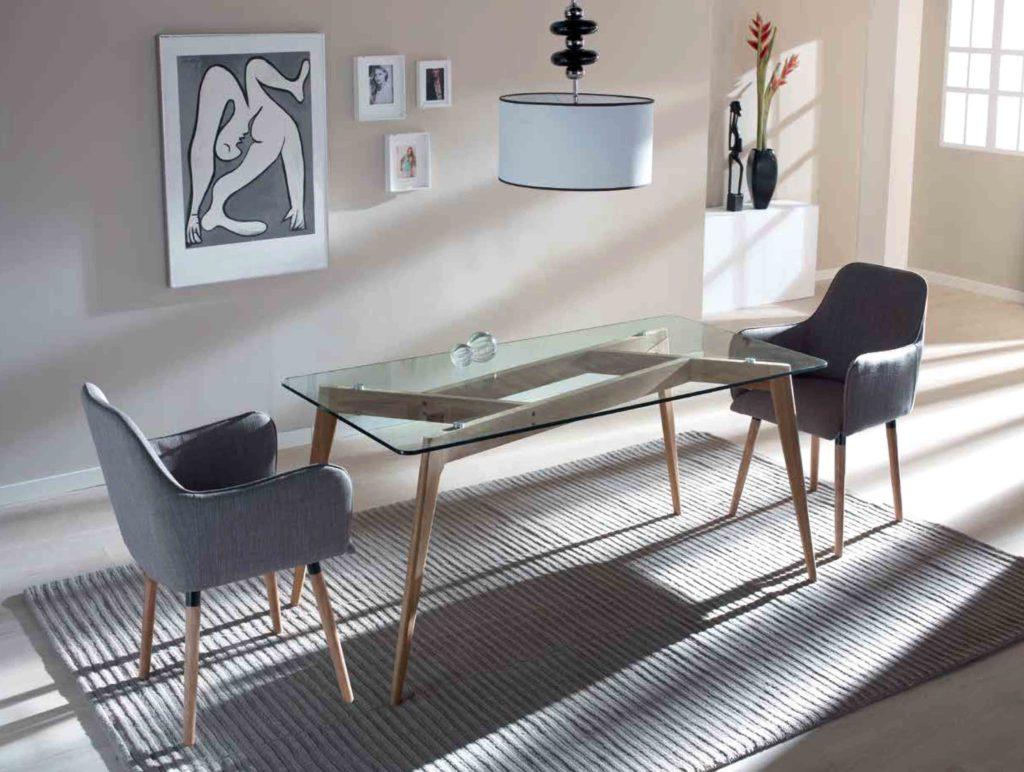 Genial oferta mesa comedor fotos oferta de mueble online for Disena tu comedor online
