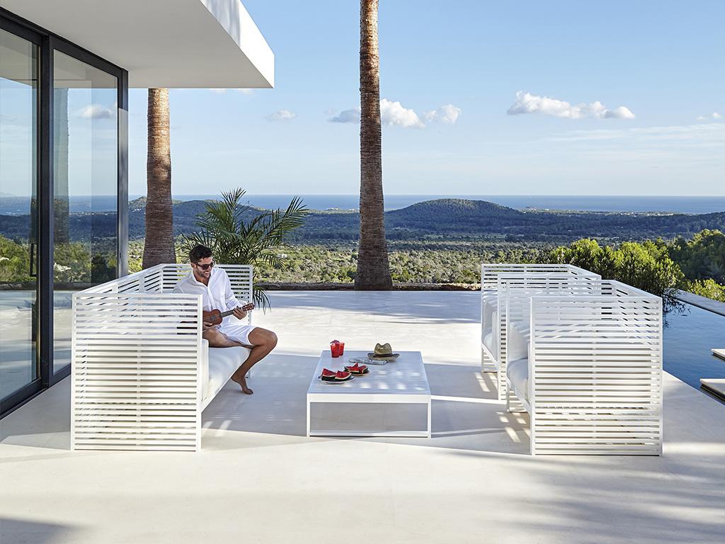 Muebles terraza y jardín MuecoCeuta